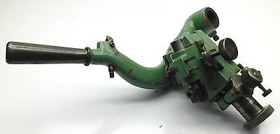 Schaublin 102 Lathe Part of Screwcutting Attachment