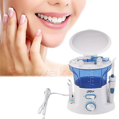 Oral Irrigator Tooth Cleaner Water Jet pick Dental Teeth Flosser Hydro Floss SF1