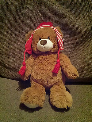 Amazon Gund Teddy Bear 2015 Limited Eighth Edition, brand new, FREE DELIVERY