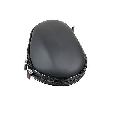 For Logitech Wireless Mouse MX Master Travel Protective Case Cover Black Bag