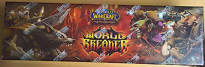 World of Warcraft (WoW) TCG - World Breaker Epic Collection (Mint,Sealed)