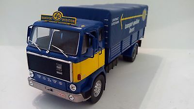 1/43 Camion Truck  Cam020 Volvo F89 Asg