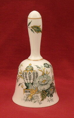 Crown Staffordshire Kowloon Bell