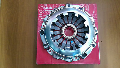 Racing Clutch for Subaru - 230mm - Impreza Forester Legacy - Stage 2