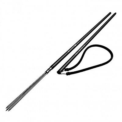 Salvimar Pole Spear Nero 185CM 01IT