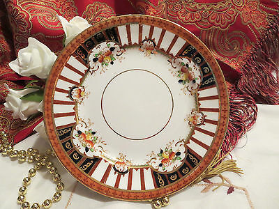 Standard China Vintage Bread and Butter Plates