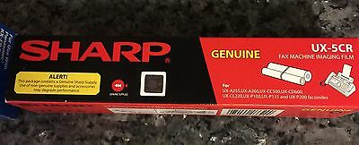 Sharp UX-5CR Fax Imaging Film For A255 A260 CC500 CD600 CL220 P100 P115 P200 NeW