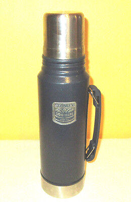 Stanley 100 year blue THERMOS 1.1 quart special edition