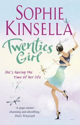 Twenties Girl by Sophie Kinsella Book The Cheap Fast Free Post