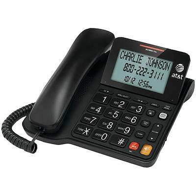 AT&T CL2940BK Phone