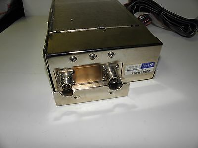Lam Research RF Matching 853-033767-010-A-3999