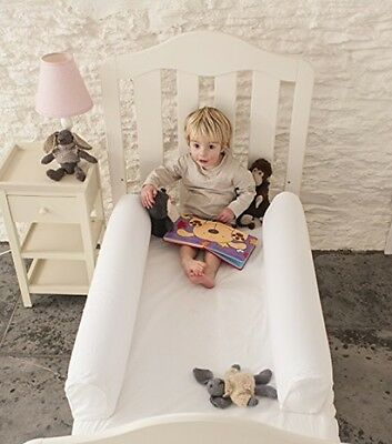Award Winning Children's Comfy Dream Tubes Bed Bumpers Cot Bed Spare Sheet