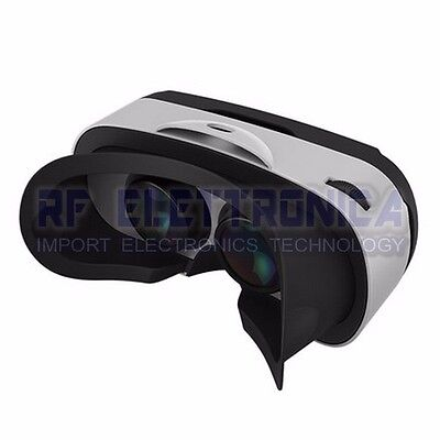 Baofeng Mojing IV Virtual Reality Headset 3D VR Glasses For 4.7-inch to 5.5-inch