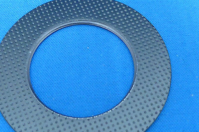 39mm and 27mm flat enlarger lens plates  (E)