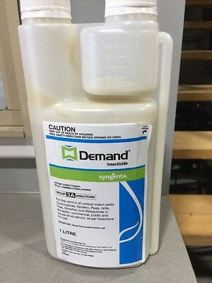 Demand Pest Insecticide Control 1 Litres for most pest