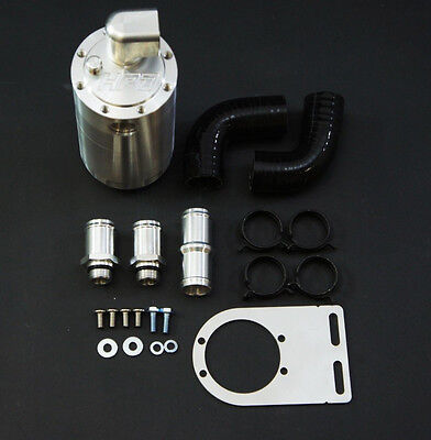 Hpd Oil Catach Tank For Ford Ranger Px Mkii 2015+ Catch Can Occ-B-Fr-Px2