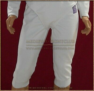 Fencing Breeches Pants size 34 Sabre Foil Epee  WMA  Martial Arts Sword