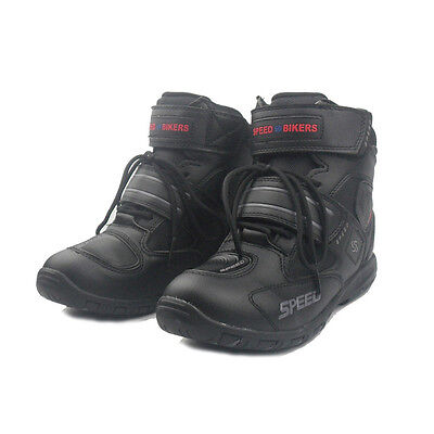 Motorcycle boots sports outdoor motorcycle racing boots men Offroad Sport