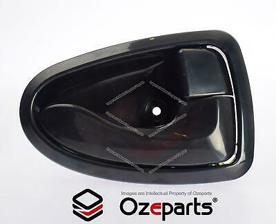 Hyundai Accent LC 00~06 FRONT or REAR RH Right Hand INNER Door Handle Black