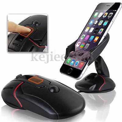 360° Universal Car Windscreen Dashboard Mount Holder Stand For Mobile Phone GPS