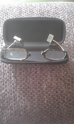 Orvis fishing spectacles