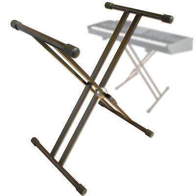 Keyboard Stativ Metal for Piano Stage-piano Piano E-Piano Stand Rack Rack
