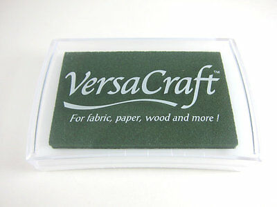 Versacraft Ink Pad - Pine