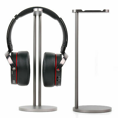 Metal Headphone / Headset Desk Stand For Bowers & Wilkins P5 Wireless Headphones