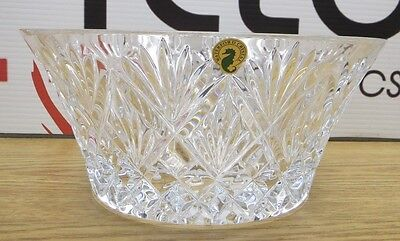 """New Waterford Crystal Cassidy Bowl 10"""" 70158714678 A148"""