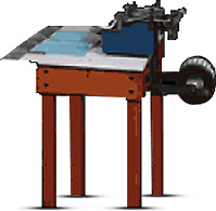 Bounded fastener machine -Permclip OX-10-2