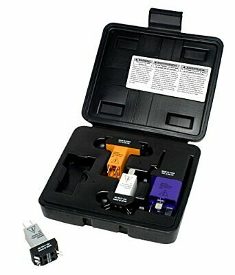 Lisle 60610 Relay Jumper Test Kit Ii For Imports And Truck