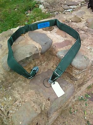 Ground Anchor Strap Winch Strap - Towing Recovery - 4x4 Off Road Tree Strop