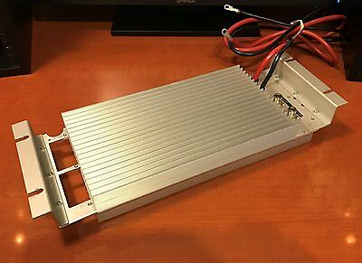 VoCom Products UVC050-02R UHF Repeater RF Power Amplifier Pin 2w / Pout 50w LOOK