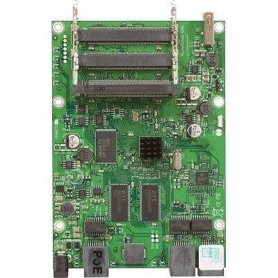 Mikrotik RB433UL Routerboard 400MHz 64M 3xEth L4