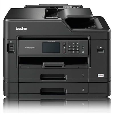 Brother MFC-J5730DW 22ppm 128Mb A3 USB/RED/WIFI