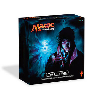 Magic the Gathering Shadows Over Innistrad The Gift Box