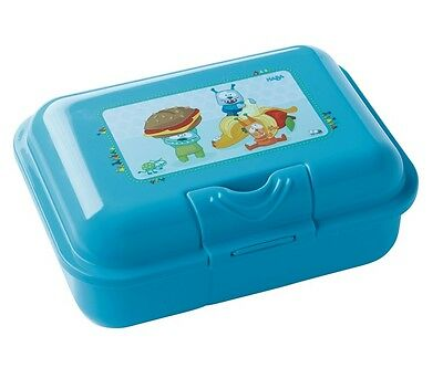 Haba Kinder Brotdose Minimonster | Haba 301179 | Kinder Lunchbox