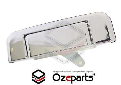 Tailgate Handle For Toyota Hilux Ute 1988~2015 (Chrome)