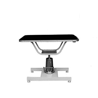 hydraulic dog grooming table GRADED STOCK 75