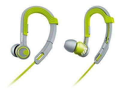 Philips Action Fit Sport Shq3300Lf Ecouteurs Tour D'ore