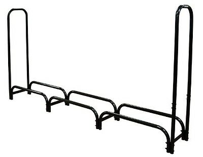 Firewood Rack With Cover Wood Racks For Firewood Log Holder Outdoor Storage 8 Ft