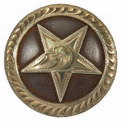 Busse  Concho STAR