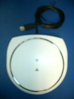 USB ELECTRONIC SCALE Radio Shack CAT-# 26-950 w/ Software