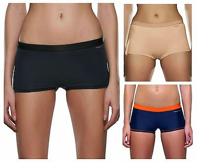 Freya Active Soft Seam Sports Short Pant 4498 Black, Nude or Blue New Sportswear