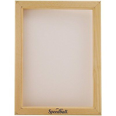 10-inch-by-14-inch Screen Printing Frame Inch 10in 14in Home Kitchen Features