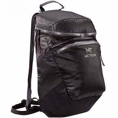 Arc'teryx Cierzo 18L Day Pack Hiking Backpack Bag Travel Daypack Camping Daysack