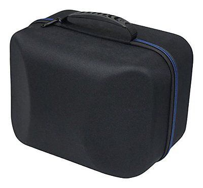 PRE-ORDER CYBER VR storage case for PS VR Black from Japan