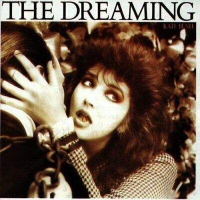 Kate Bush - The Dreaming - Kate Bush CD S3VG The Cheap Fast Free Post The Cheap