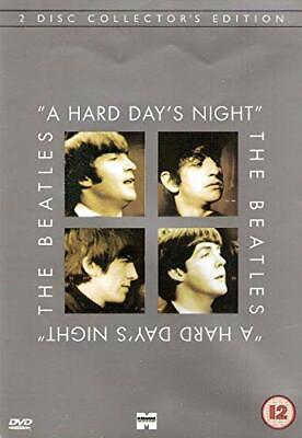 The Beatles - A Hard Day's Night [1964] [DVD] - DVD  X1VG The Cheap Fast Free