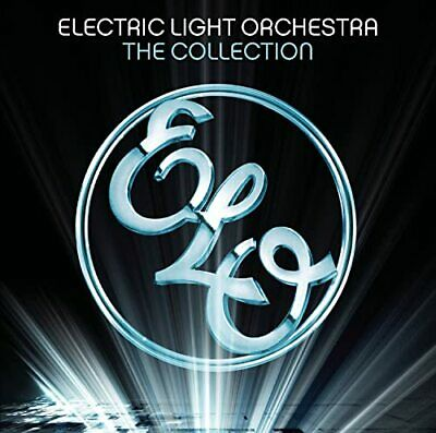 ELO - ELO - The Collection - ELO CD ECVG The Cheap Fast Free Post The Cheap Fast